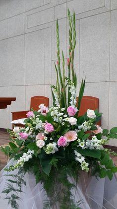 청리교회 목사님 따님 지수샘의 결혼식이 토요일날 있었네요 주일날 오후예배시간에 특송도 있었습니다. '...