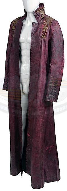 Underworld / Viktor's Coat (Bill Nighy)