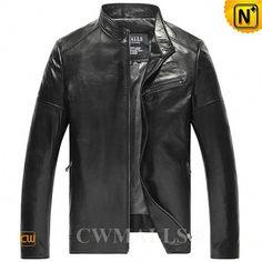 Mens Designer Leather Jackets c246d3303f1f