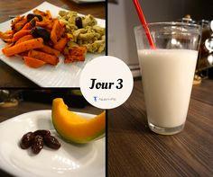 Jeune Intermittent / Ramadan - Jour 3
