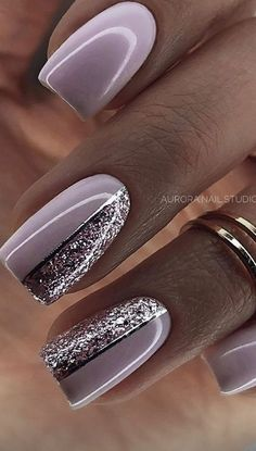 Easy Gel Nail Art Designs Trends & Ideas 2019 - Effective Images We . - Easy Gel Nail Art Designs Trends & Ideas 2019 – Effective Images We Brigh … – - Winter Nail Art, Winter Nails, Summer Nails, Winter Makeup, Gel Nail Art Designs, Makeup Designs, Nails Design, Salon Design, Ten Nails