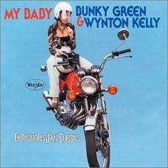 Bunky Green & Winton Kelly
