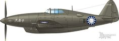 XP-47H, What-if Profiles