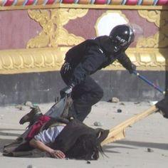 Home | Free Tibet