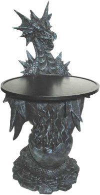 Elemental Dragon Table