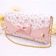 Love this bag, it's really cutie