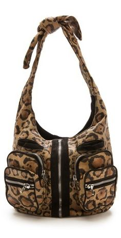 Alexander Wang Donna Hobo Bag   $652.00