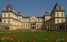 Castello del Valentino #Torino