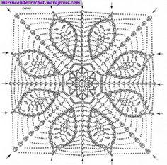 Mi Rincon de Crochet   Un lugar para compartir !!!   Página 46