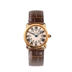 Cartier. watch