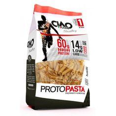 Comprar Macarrones Proto Pasta - 250 g de CiaoCarb en Masmusculo. Tienda online…