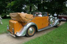 Rolls-Royce et Bentley - Page 4 - Forums Auto de Motorlegend