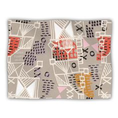 Kess InHouse Gill Eggleston Nico Pet Blanket 40 by 30Inch >>> Visit the image link more details.