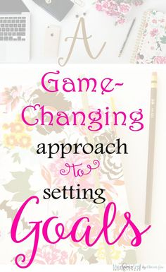 Do you want to make real change this year? Here's a little of what I learned about goal setting and planning. Go beyond New Year resolutions. This is real change by God's power. Combine Bible study with grace goals and the result is revolutionary change. Take your own personal spiritual retreat with the mini-workshops, printables, and optional private accountability group. via /ChristiLGee/