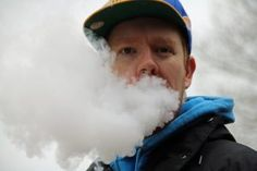 Vaping Youth Pastor Fills In For Broken Fog Machine Fog Machine, Vape Tricks, Latest Trends, At Least, How To Memorize Things, The Past, Clouds, Pure Products, Vaping Weed
