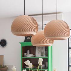 Tripple bright wind lamps.  Architecture: Einav Rimon  Photo: Galit Deutsch  #vayehistudio #woodworking #woodwork #handmade #artandcraft #makers #productdesign #designinspiration #interior #homewares #designer #interiordesign #designers #homedecor #homestyling #light #lighthouse #lighting #interiordesign #instadesign #lig9htdesign #designstudio #photooftheday #עיצובפנים  #אדריכלות  #בלוגעיצובפנים #גלריה #רהיטי_יוקרה #עיצובישראל #גופיתאורה #עבודת יד    #Regram via @studio_vayehi