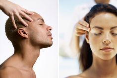 Indian Head Massage is based on the Ayurvedic system of healing, practised in India for more than a thousand years.