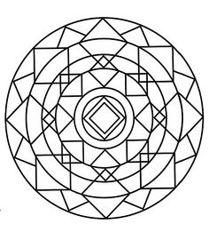 mandalas coloring pages 91 mandalas pictures to print and color