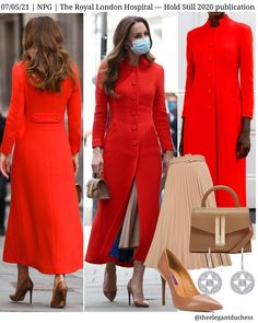 Duchess Kate, Duke And Duchess, Duchess Of Cambridge, Looks Kate Middleton, Princess Kate Middleton, Awesome Kate, Nice Dresses, Dresses For Work, Catherine The Great