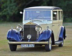 eBay: 1935 Rolls Royce 20/25 Six Light by Rippon Bros. #pre1960s #cars