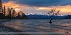 Lake  Wanaka, New Zealand.... #travel-paradise divine new zealand