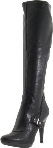 Amazon.com: Nine West Women's Jaelynn Boot: Shoes