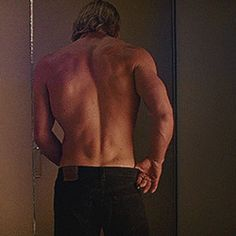 29 Reasons Chris Hemsworth Is Definitely The Sexiest Man Alive