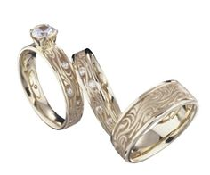 High quality, hand crafted jewelry from over 30 unique artists & small design studios, top bridal jewelry lines, and custom work. Wedding Sets, Unique Rings, Handcrafted Jewelry, Bridal Jewelry, Jewelry Crafts, Heart Ring, Gold Rings, Rose Gold, Jewels