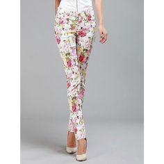 Jeans Summer Autumn Designer Brand Slim Fit Vintage Denim Pencil Skinny Pants love the design