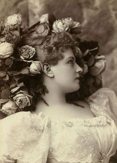 Lillian Russell, American actress and singer. She became one of the most famous actresses and singers of the late 19th and early 20th centuries, known for her beauty and style, as well as for her voice and stage presence. Russell was married four times, but her longest relationship was with Diamond Jim Brady, who supported her extravagant lifestyle for four decades.
