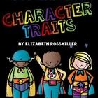 Do your students learn and celebrate character traits? Do your students love superheros? Then this freebie is for you!  This set includes super cut...