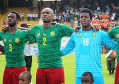 Selon l'entraineur Hugo Bross du Cameroun, l'équipe qui joue le 09 octobre prochain contre les Fennecs d'Algérie, débute son stage le 02 octo