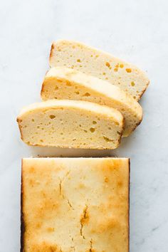 sweet loaf