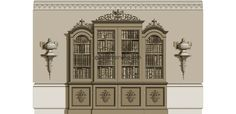 Neoclassical Room | Agrell Architectural Carving