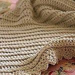 Free Crochet Baby Blanket Patterns - Crochet One - Baby Knits Crochet Baby Blanket Free Pattern, Crochet Baby Blanket Beginner, Crochet Patterns, Crochet Ideas, Crochet Borders, Afghan Patterns, Craft Patterns, Baby Patterns, Crochet Bebe
