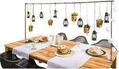 Dreamland 25€ Tafelklem taupe Staycation, Decoration, Taupe, Table Settings, Gardening, Products, Winter, Flowers, Decor