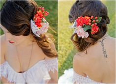 Get the Look: Mexican Wedding Fiesta! | The Brides Tree - Sunshine Coast Wedding