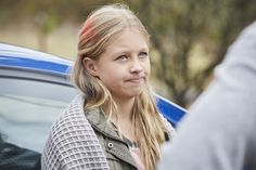 Raffy puts on a brave face. Home And Away Spoilers, Brave