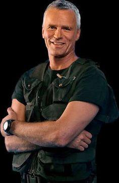 Richard Dean Anderson. Stargate #SG1.
