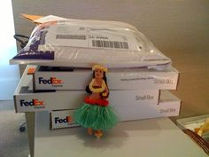 does fedex take memorial day off