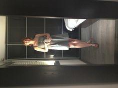 Proyecto 333 - 2013-3 - día 11. Mismo vestido, pelo diferente :)