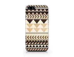Q062 Aztec phone case for iP4/5/5C/6/6plus from Emerishop by DaWanda.com