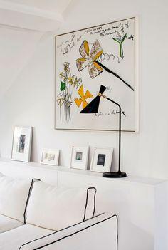Duplex Parisien by Sarah Lavoine (4)