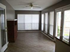 405 Bragg Street, Brandon MS - Trulia                         Love the Sunroom!