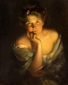 Hilda Clark Flower
