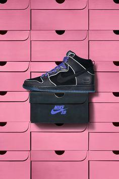 """Nike Flystepper 2K3 """"Black and Gum"""" Freshness Mag"""