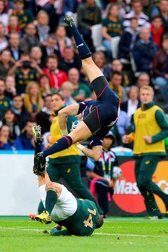 Sud-àfrica 64-0 USA #RWC2015 #RSA vs #USA #homegroundadvantage vs #BlueNation2015 #Springboks vs #USARugby