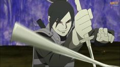 Boruto 39 Orochimaru The good old Orochi is back!!