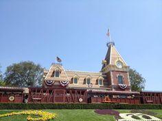 Disneyland!!! <3