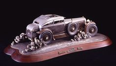 Gurney Nutting Speed Six Coupe | Nesse Sculpture